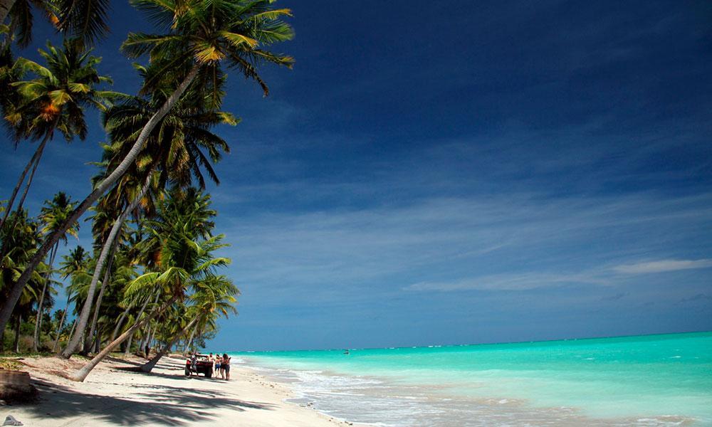 Passeios em Alagoas Maceió Praia de Antunes 11 - capa