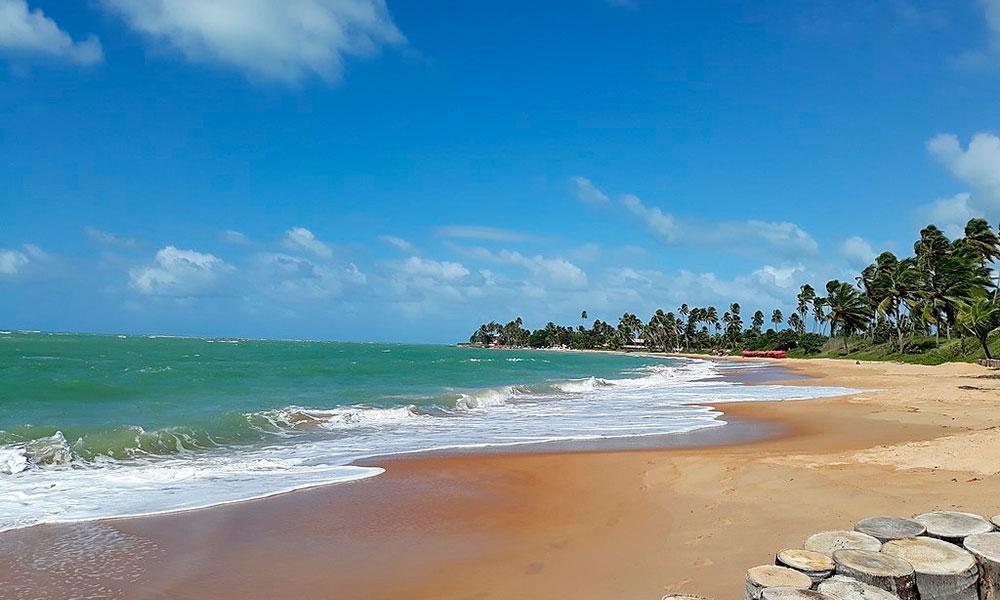 passeios em alagoas maceio praia do sonho verde 10