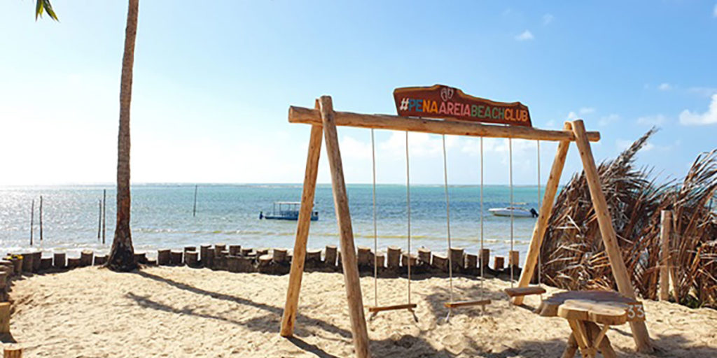 passeios em alagoas praia de gravata 2