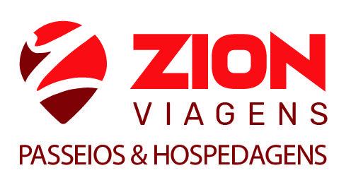 passeios em alagoas maceio maragogi Logo Zion Viagens Passeios e Hospedagens