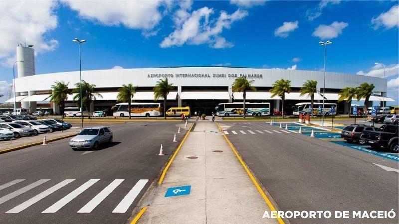AEROPORTO DE MACEIO