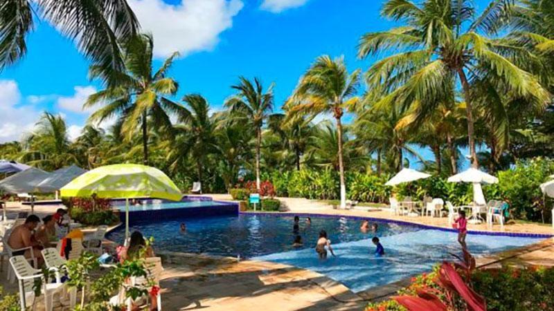 Passeios em Alagoas Maceio Capitao Nicolass 11