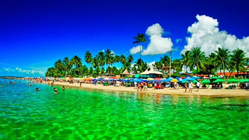 Passeios em Alagoas Maceio Capitao Nicolass 7