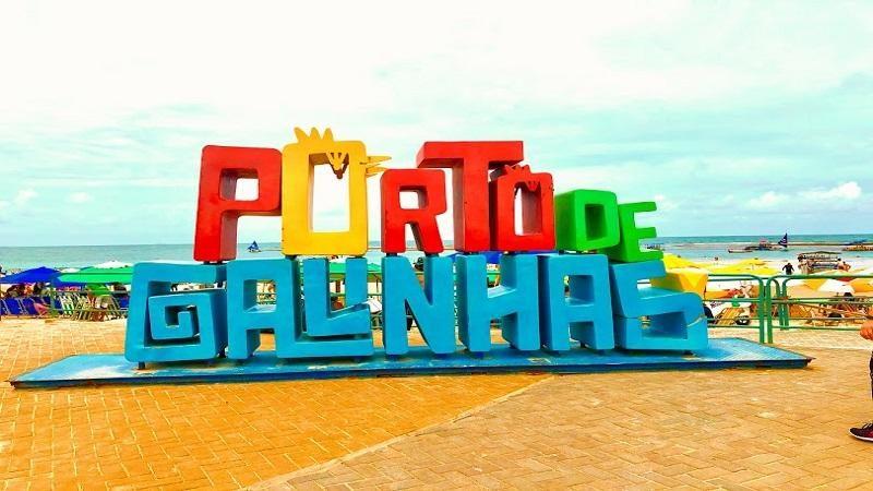 Porto de Galinhas 3