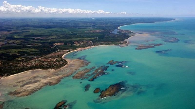 Praia Sonho Verde 1 1
