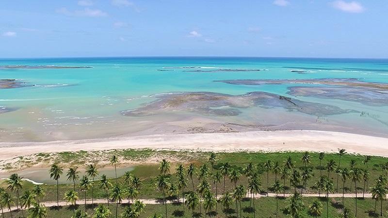 Praia Sonho Verde 3 1