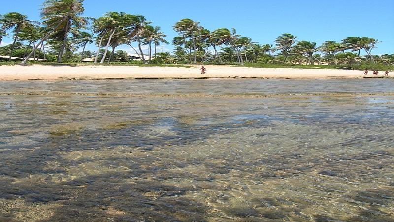 Praia Sonho Verde 7 1