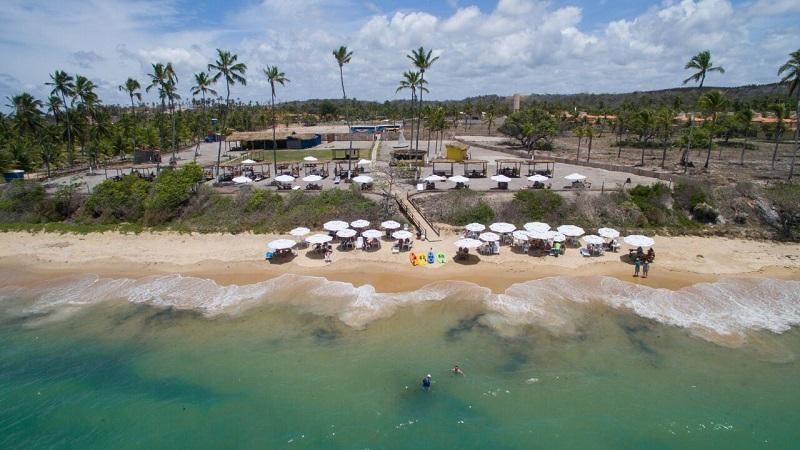 Praia Sonho Verde 9 1