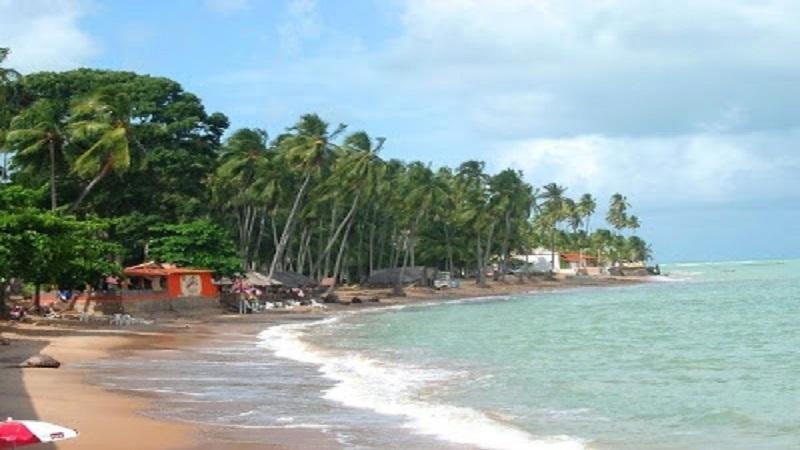 Praia de Tabuba 1