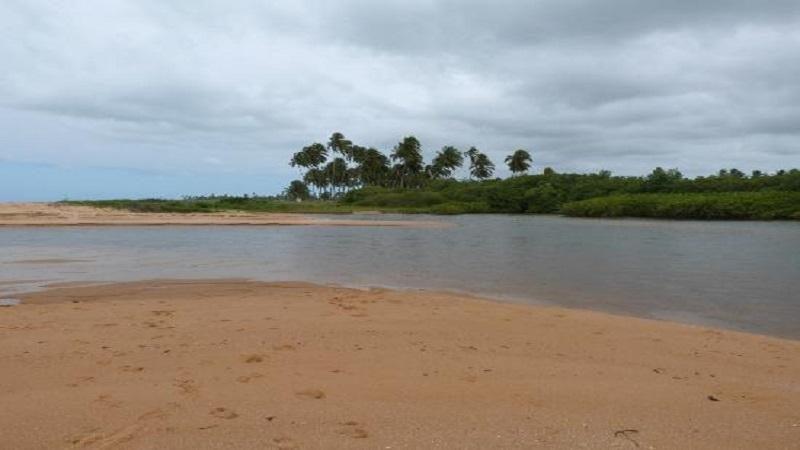 Praia de Tabuba 10