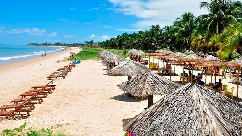 Praia de Tabuba 3