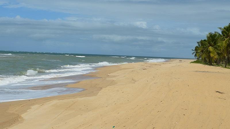 Praia de Tabuba 4