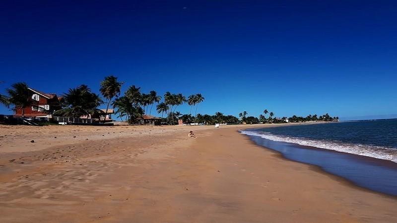 Praia de Tabuba 5
