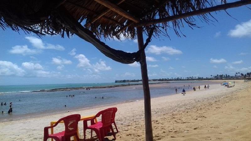 Praia de Tabuba 6