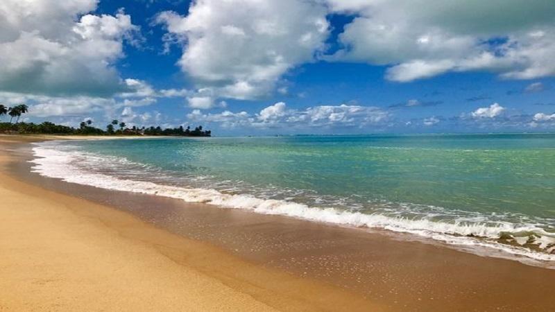 Praia de Tabuba 7