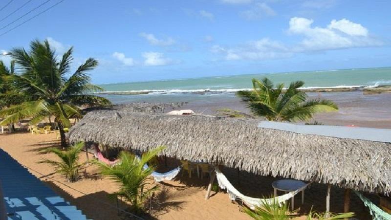 Praia de Tabuba 8