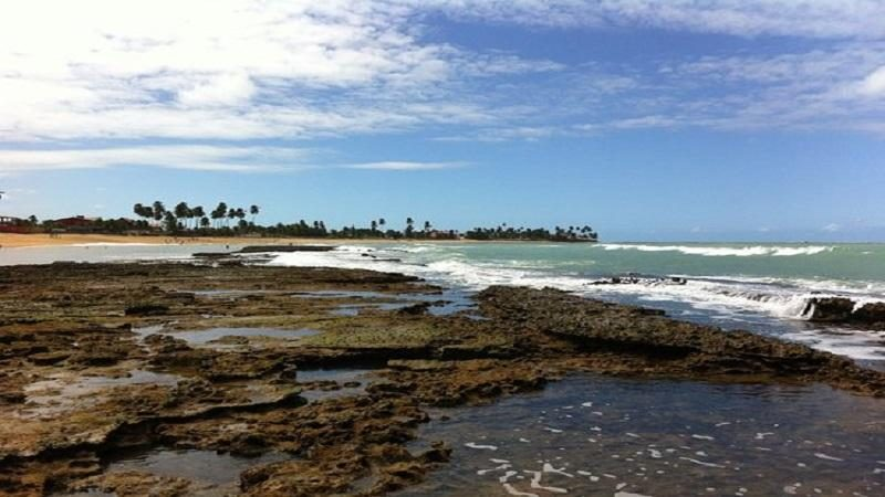 Praia de Tabuba 9