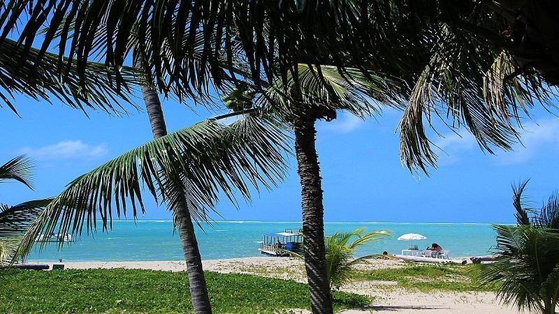 Praia do Gravata 1