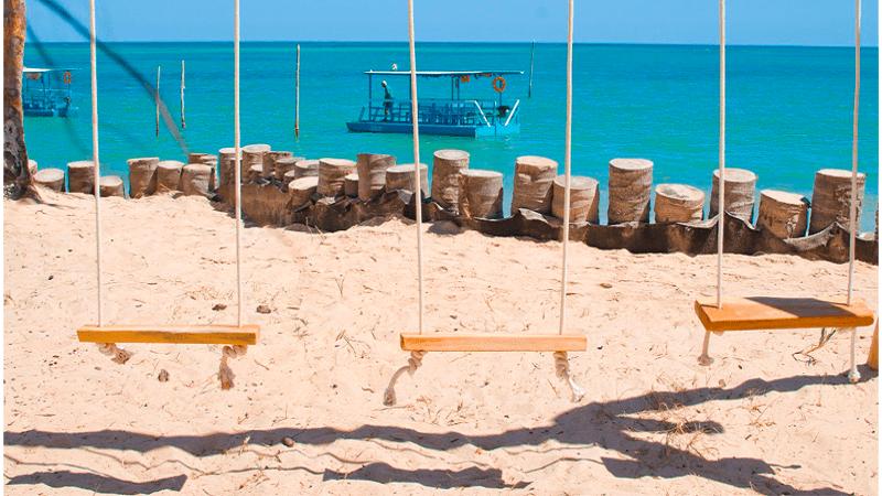 Praia do Gravata 2