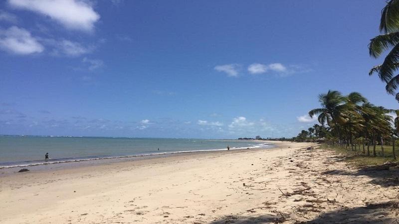 Praia do Gravata 3