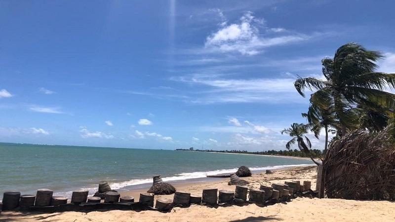 Praia do Gravata 4