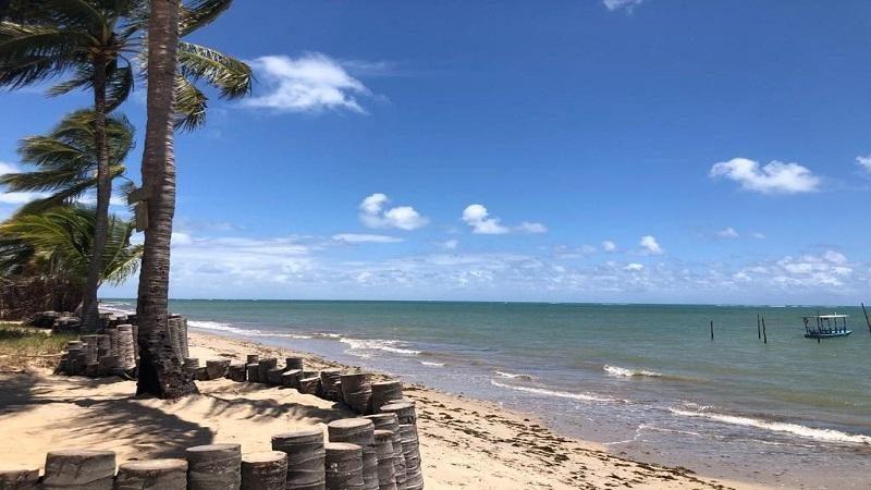 Praia do Gravata 5