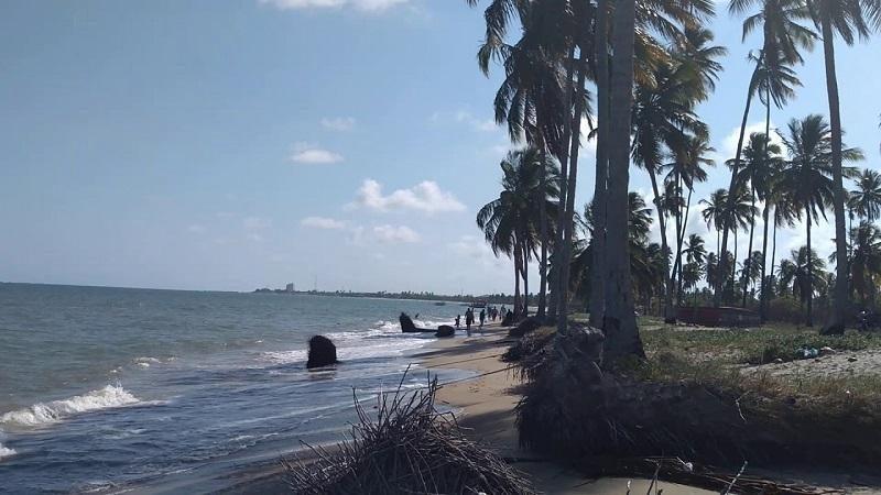 Praia do Gravata 6