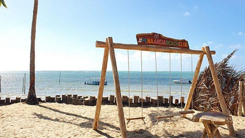 Praia do Gravata 7