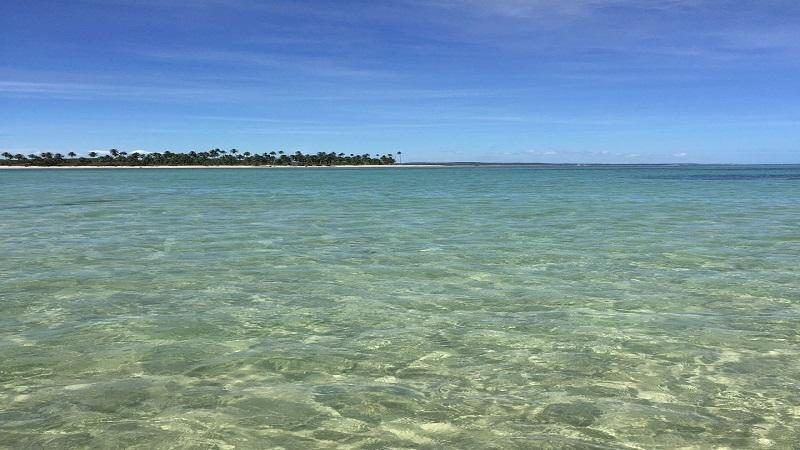Praia do Gravata 8