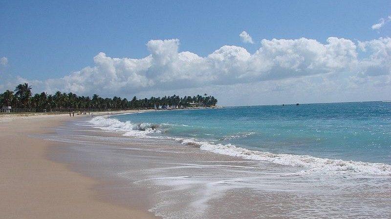 Praia do Gravata 9