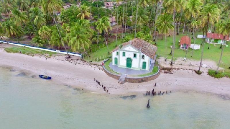 Praia dos Carneiros 3