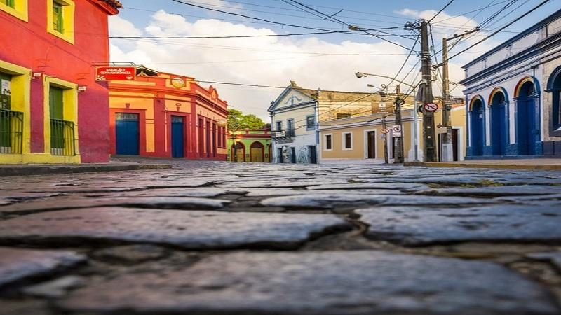 Recife Olinda 10