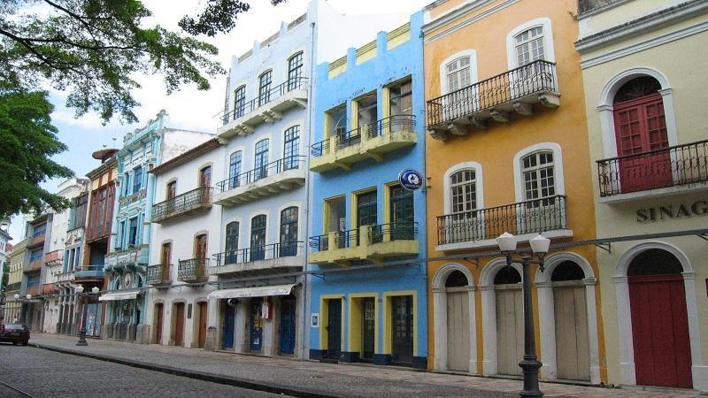 Recife Olinda 14