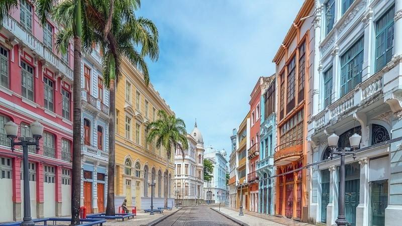 Recife Olinda 15