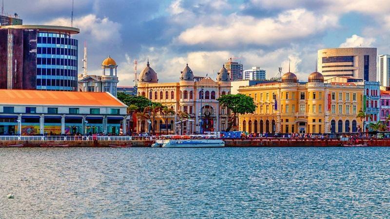 Recife Olinda 16