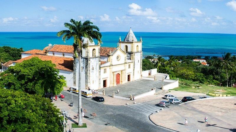 Recife Olinda 17