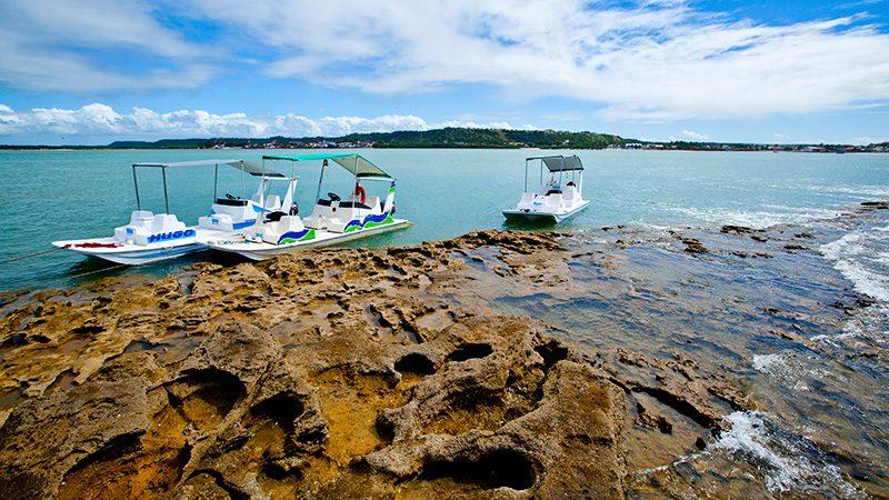 Passeios em Alagoas Barra de São Miguel 10