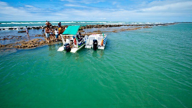 Passeios em Alagoas Barra de São Miguel 11