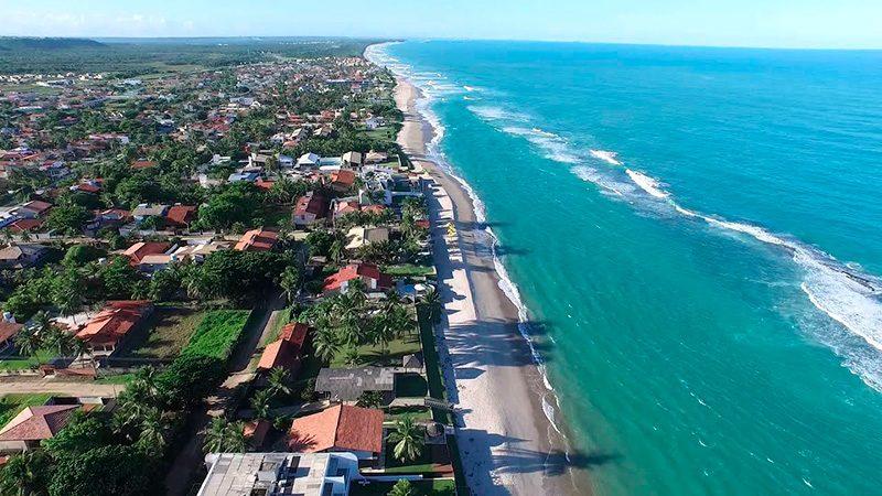Passeios em Alagoas Barra de São Miguel 13