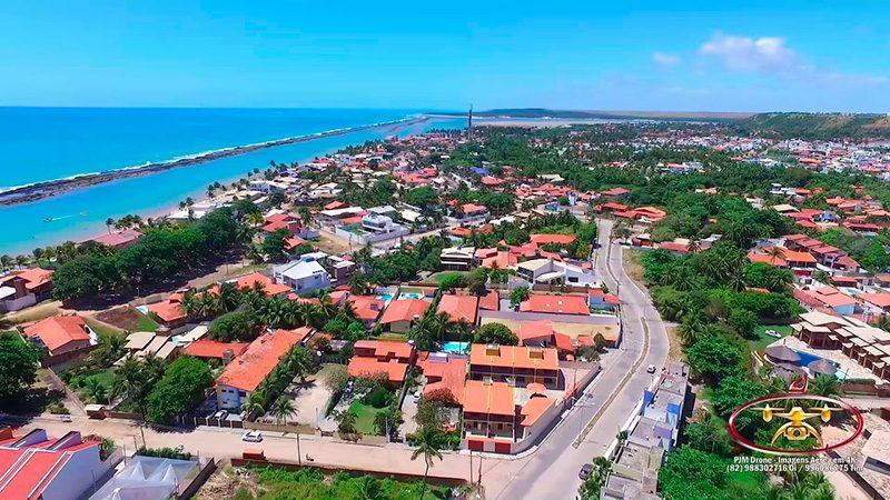 Passeios em Alagoas Barra de São Miguel 14