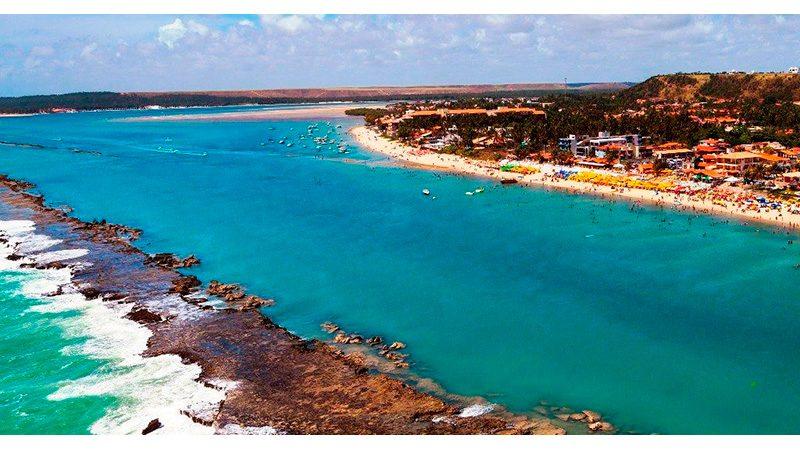 Passeios em Alagoas Barra de São Miguel 15