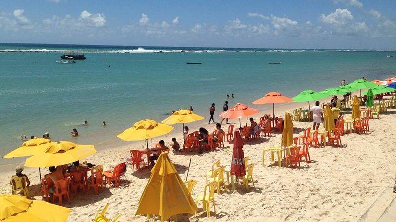 Passeios em Alagoas Barra de São Miguel 17