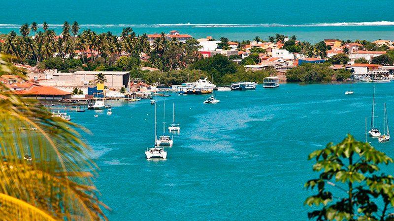 Passeios em Alagoas Barra de São Miguel 04