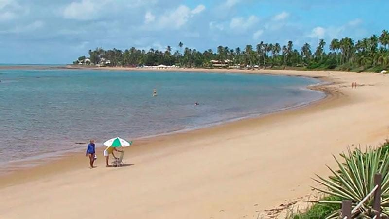 passeios em alagoas maceio Praia Sonho Verdee 11
