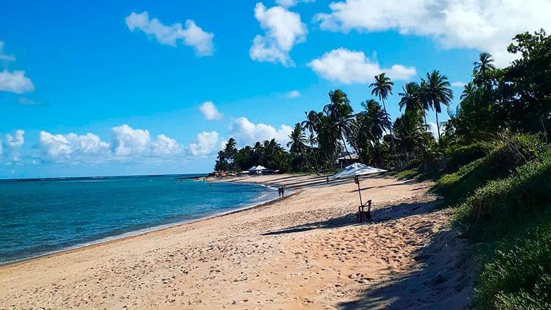 passeios em alagoas maceio Praia Sonho Verdee 13