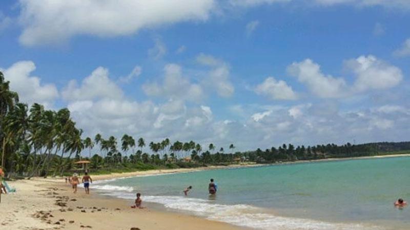 passeios em alagoas maceio Praia Sonho Verdee 3