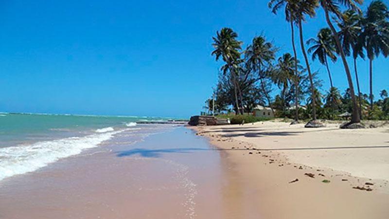 passeios em alagoas maceio Praia Sonho Verdee 4