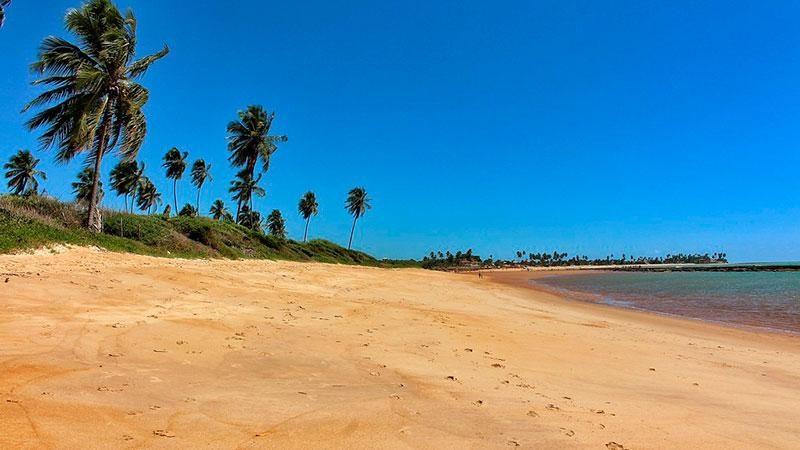 passeios em alagoas maceio Praia Sonho Verdee 7