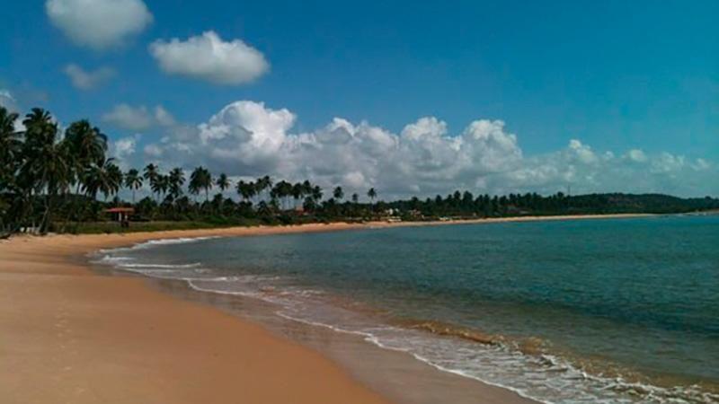 passeios em alagoas maceio praia do sonho verde 12