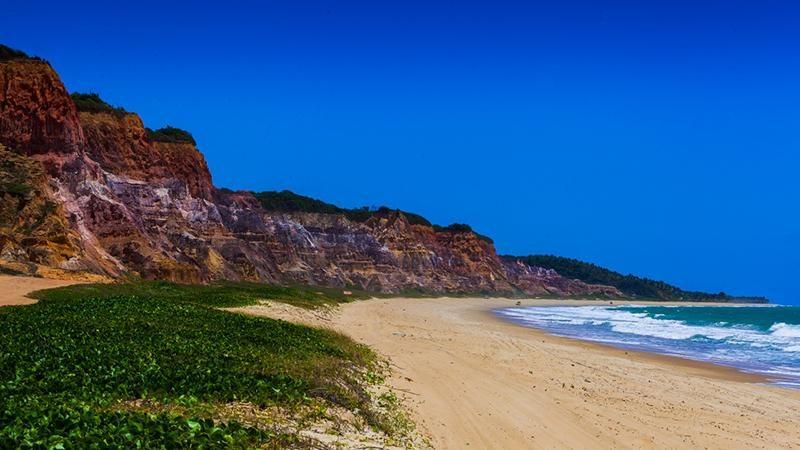 praia do gunga fotos 06